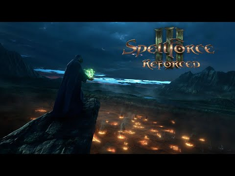 Announcement Trailer de SpellForce III Reforced
