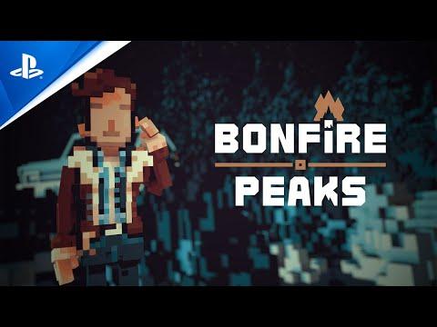 Ein Blick auf Bonfire Peaks ? das atmosphärische Puzzlespiel über das Verbrennen euer Habseligkeiten