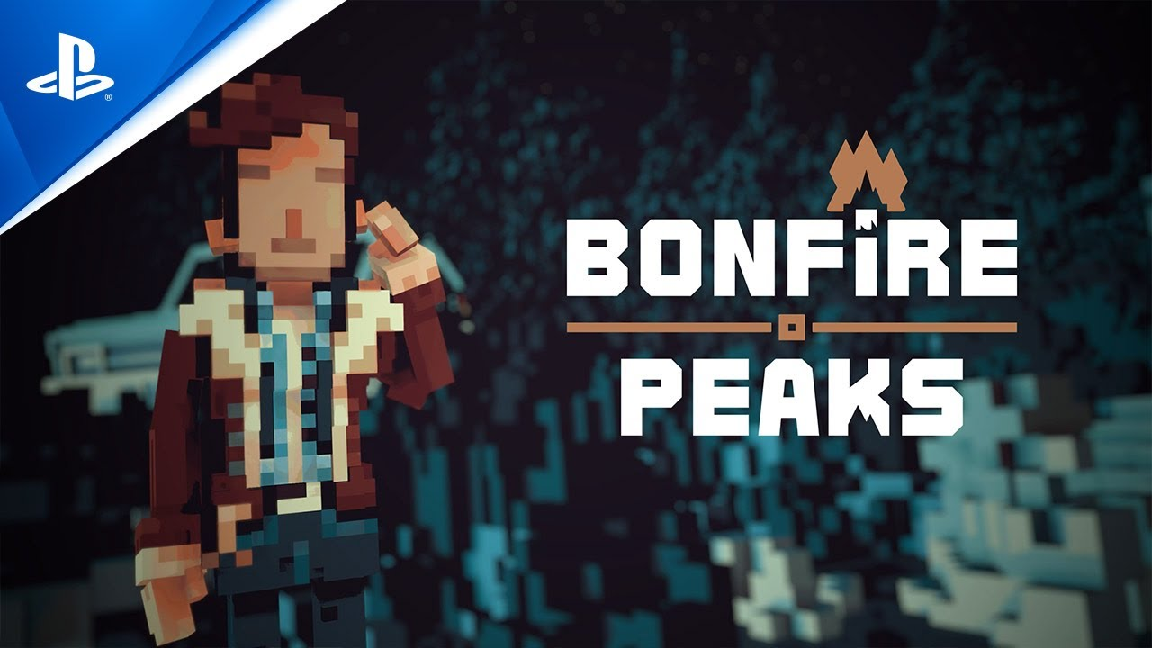 Inside Bonfire Peaks – the atmospheric puzzle game about burning your belongings