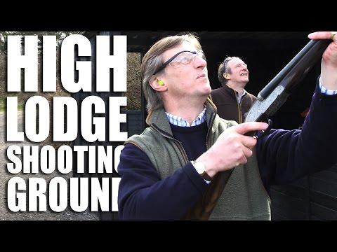 High Lodge Shooting Ground