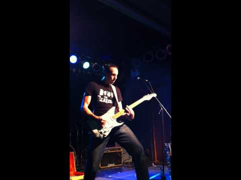 Bobby Erl - Live @ Abbey Pub 10.21.12 Jam - Part 1