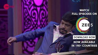 Comedy Khiladigalu | S2 | Kannada Comedy Show 2018 | Epi 9 | Jan 27 '18 | Best Scene | #ZeeKannada