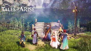 Trailer Mondo di gioco e personaggi - SUB ITA