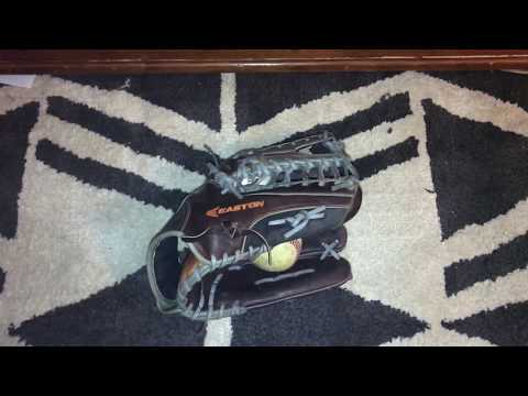 Easton Mako Limited Edition Review