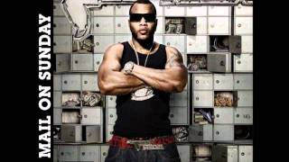 Low - Flo Rida lyrics