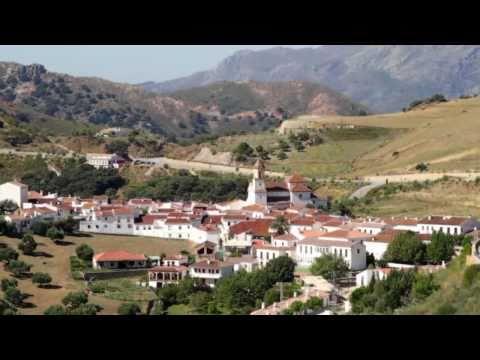 Atajate HD: al abrigo de una prodigiosa naturaleza. Provincia de Málaga y su Costa del Sol
