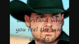 I'd be Lying - Chris Cagle