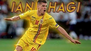 Ianis Hagi • Goals & Skills 2019 • Welcome To Barcelona?