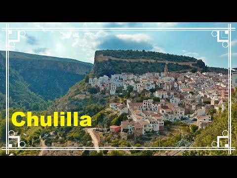 Aventura en Chulilla: Puentes Colgantes del Túria y Charco azul | Valencia, España