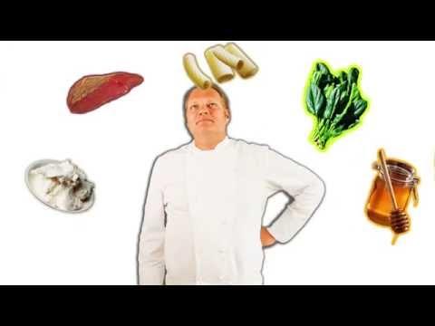 Insulin erhöht die Produktion