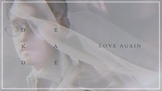 Lagu Afgan Love Again