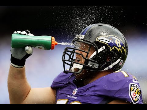 For Marshal Yanda The Grind is Over