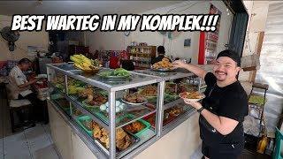 Download Video BEST WARTEG IN MY KOMPLEK!!! MP3 3GP MP4