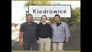 preview picture of video 'Kiedro on Tour   Borzyskowo + Kiedrowice 2011'