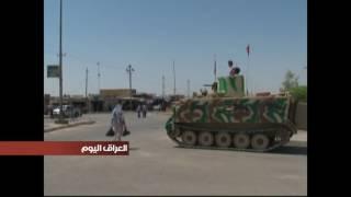 في ميسان نزاع مسلح بين عشيرتي الفرطوس والبوعلي