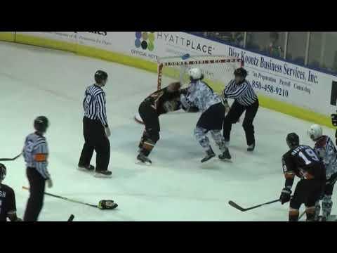 Phil Bushbacher vs. Brad Campagna