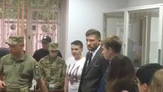 Савченко прокомментировала решение суда, который оставил ее под арестом | Страна.ua