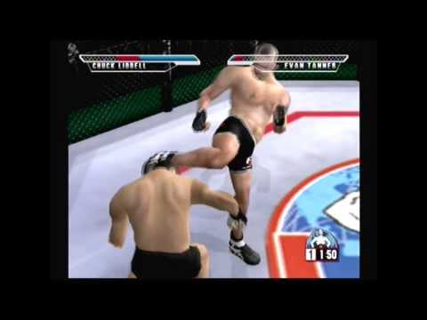 ultimate fighting championship dreamcast rom