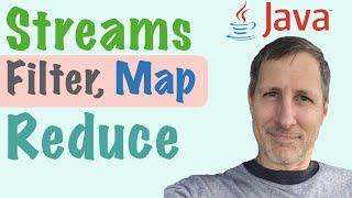 Java 8 Streams Tutorial