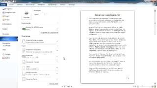 [3.1.6] Imprimer un document