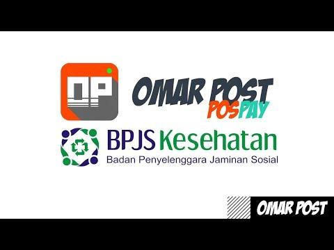 POSPAY 4.0.3.5 - Cara Transaksi BPJS Kesehatan