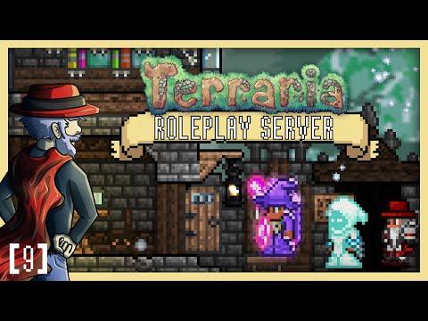 Geldar RPG, Awesome Terraria server! - смотреть онлайн на