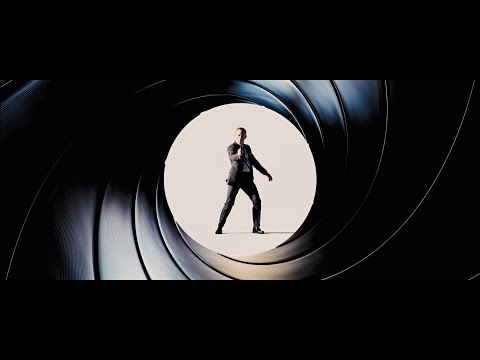 This 50 Years Of Bond Compilation Makes Me Want To Watch All The Films Again