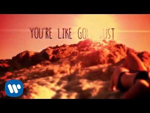 Galantis - Gold Dust (Lyric Video)
