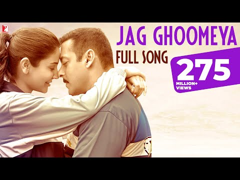 Download Jag Ghoomeya - Full Song | Sultan | Salman Khan | Anushka Sharma | Rahat Fateh Ali Khan HD Mp4 3GP Video and MP3