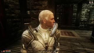 Oblivion Modded Walkthrough 33 - The Hunt