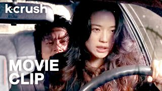 This mob wife never rides shotgun   Shu Qi   My Wife is a Gangster
