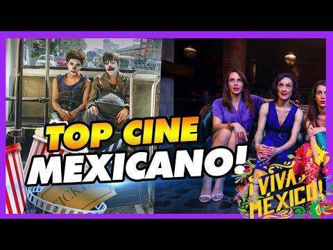 Top Las 10 Mejores Peliculas Mexicanas De 2019 Según Un Argentino / Estrenos Cine Mexicano