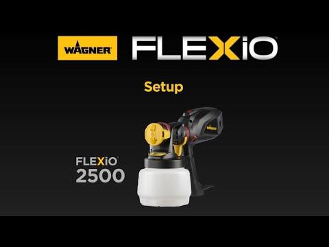 FLEXiO 2500 Setup  Video