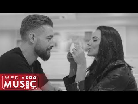 Lavinia Feat Mihai Chitu Plangi Fata Official Video