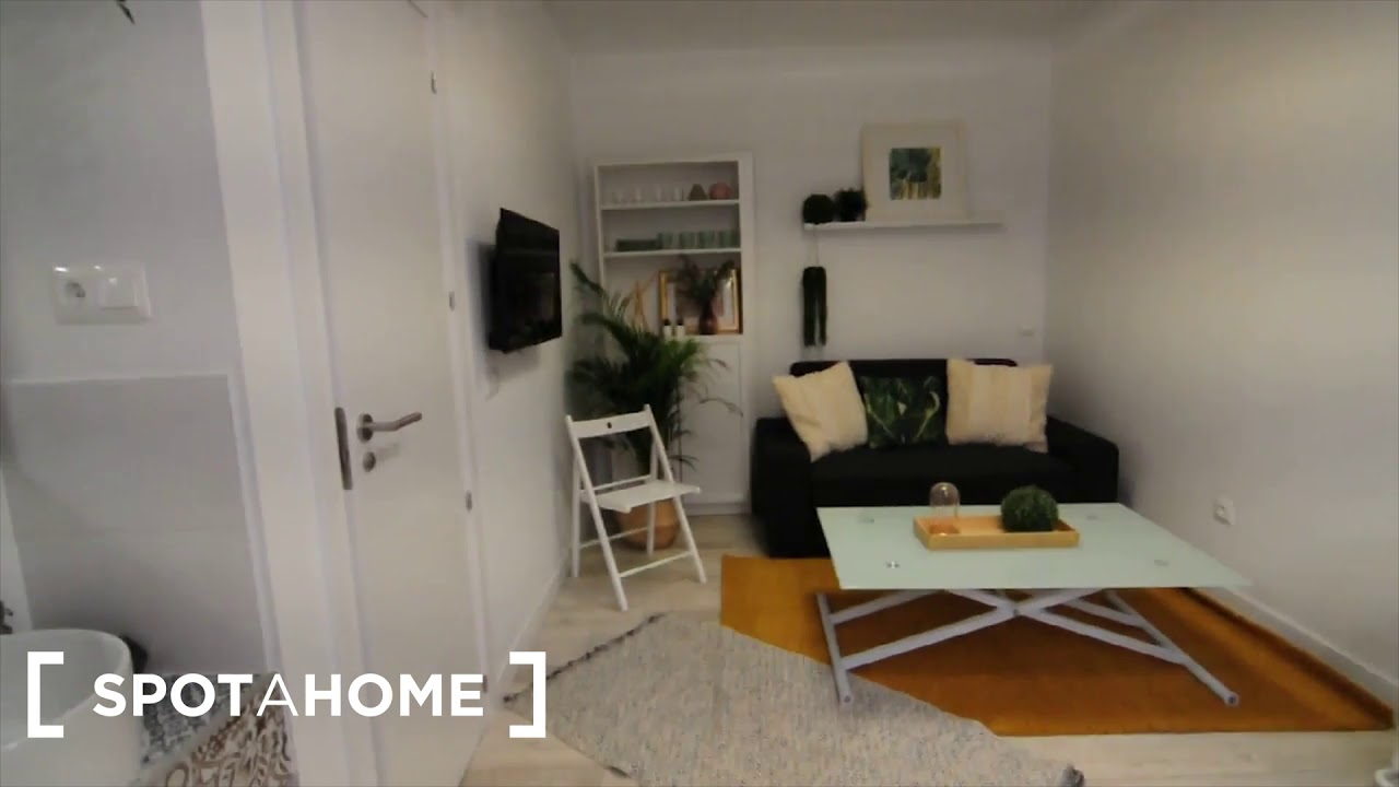 Charming 1-bedroom apartment for rent in Prosperidad