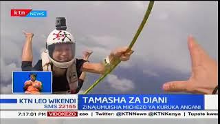 Tamasha maarufu za Diani festivals zaanza