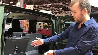 Обзор Suzuki Jimny 2018. Плюсы и минусы нового Джимни