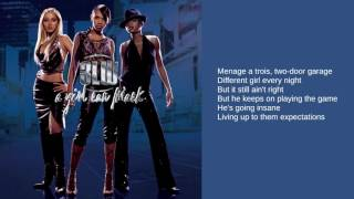 3LW: Bonus Track: High Fashion (Lyrics)