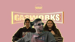 Faze Miyake chats Goats, Bad Habits and being the new Timbaland | GASWORKS