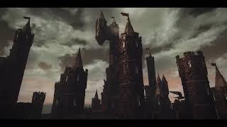 Кольцо Клоранти из Dark Souls mods skyrim