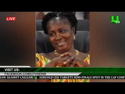 'I Owe Jane Naana Opoku-Agyeman No Apology'  -Majority Leader