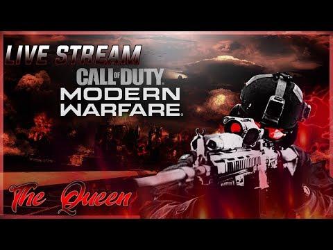 MOST OVERPOWERED MP5 SETUP !! MODERN WARFARE LIVE !!