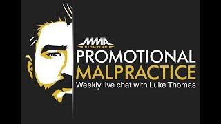 Live Chat: UFC 215 Review, Jon Jones
