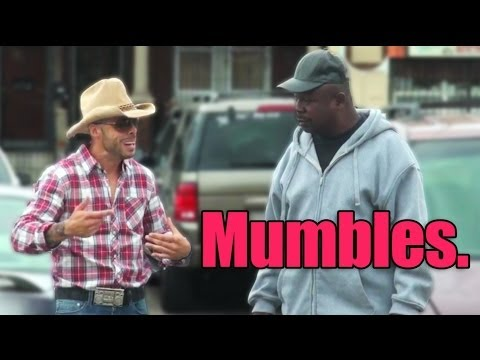 Mumbles in the Hood