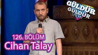 Güldür Güldür Show 126. Bölüm, Cihan Talay