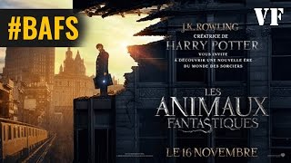 Trailer of Fantastic Beasts and Where to Find Them (2016)