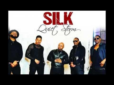 Silk – On My Mind (R&B 2016)