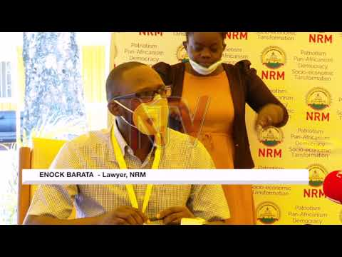 NRM sets up tribunal to handle election petitions