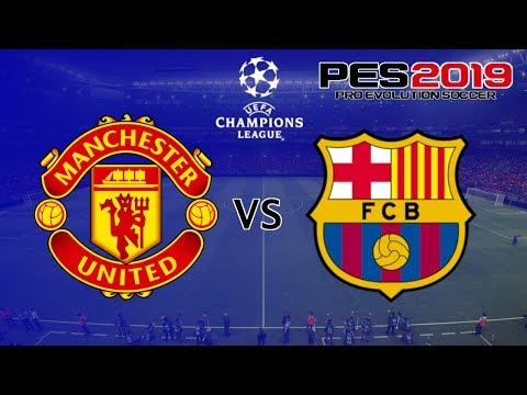 Video dan mp3 Pes2019 Classic League Man Utd - TelenewsBD Com