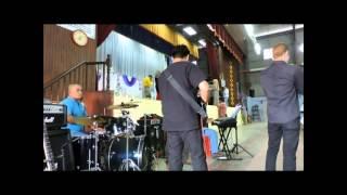 preview picture of video 'Keladi Band - Derita Cinta ( Cover )'